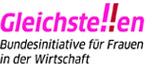 Gleichstellen - Bundesinitiative für  Frauen in der Wirtschaft